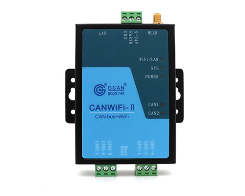 WiFi-CAN converter