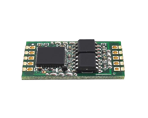 Embedded UART-CAN Module