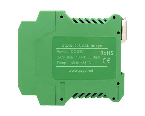 CAN bus Repeater Relay