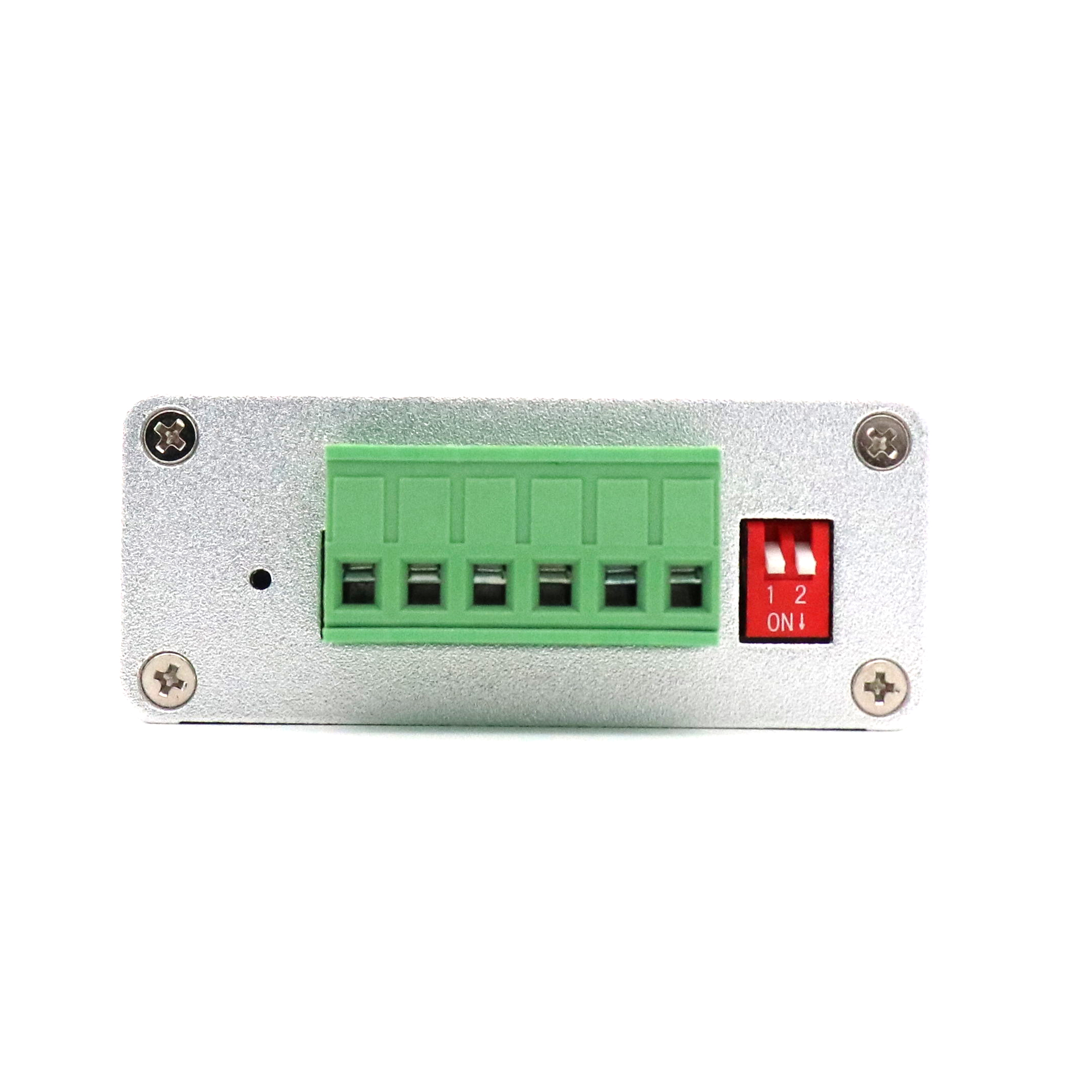 Industrial CAN-bus communication interface card