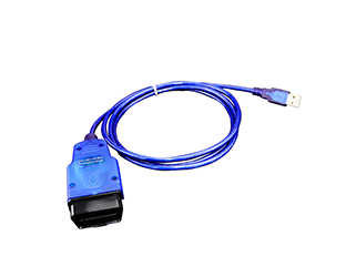 USBCAN-OBD adapter