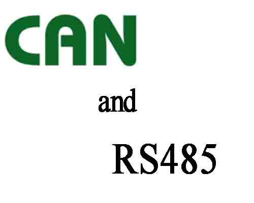 Comparison of CAN and RS485 Fieldbus