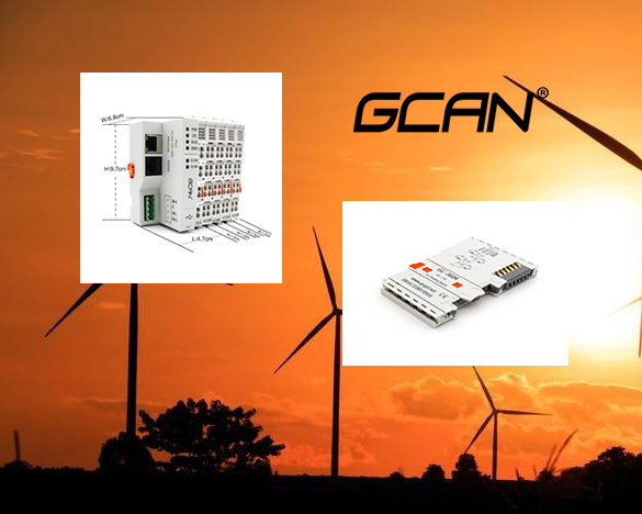 GCAN-PLC programming and its advantages